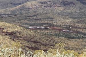 Kangi camp